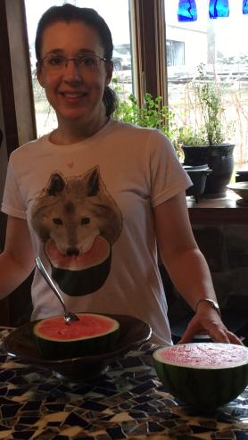 Melonwolf
